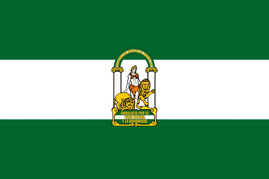Legislación Comunidad De Andalucía 2019