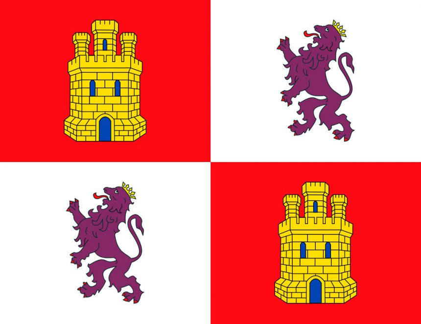 Legislación Comunidad Castilla y León 2018
