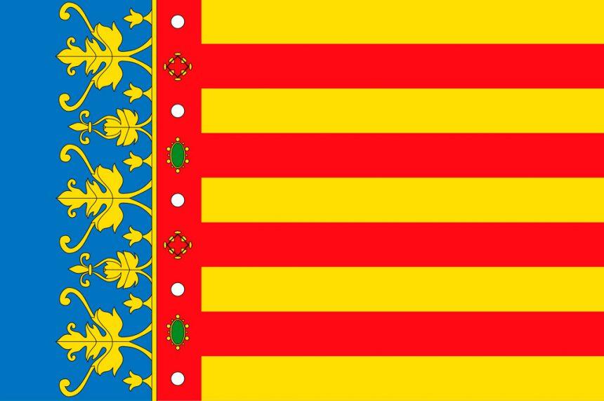 Legislación Comunidad Valenciana 2017